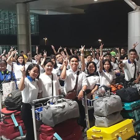 QH thông qua Luật Người lao động Việt Nam đi làm việc ở nước ngoài