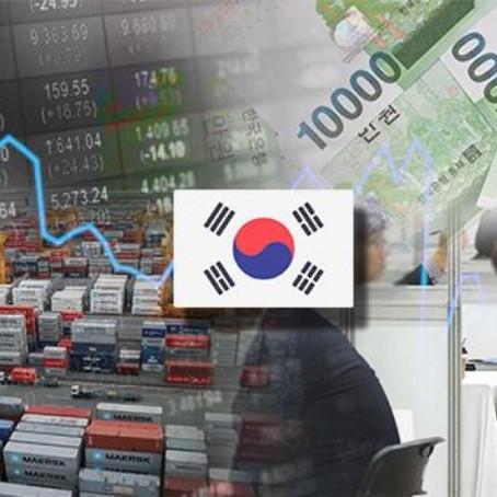 Covid-19 khiến Brazil tụt lại, Hàn Quốc trở lại bảng xếp hạng 10 nền kinh tế lớn nhất thế giới