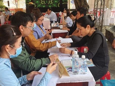 Quảng Nam: Gần 12 nghìn vị trí việc làm cần tuyển lao động