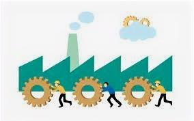 Tìm lời giải tăng trưởng năng suất lao động