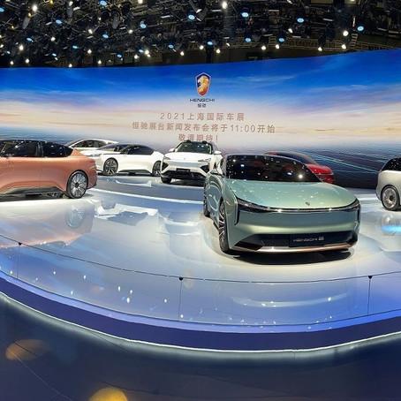 Hãng xe điện tỉ đô của Trung Quốc chưa bán được chiếc xe nào