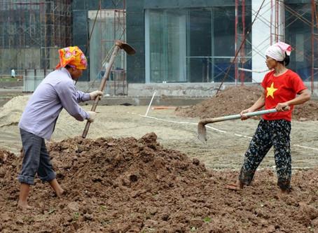 Việt Nam cam kết xóa bỏ lao động cưỡng bức theo Công Ước 105 của ILO