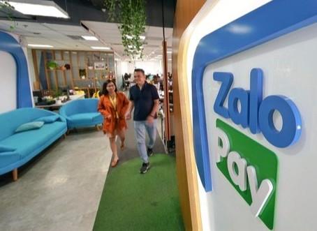 ZaloPay lỗ 667 tỉ đồng năm 2020