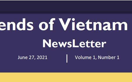 Friends of Vietnam Labour NewsLetter - Jun 27, 2021