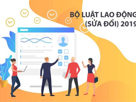 16 điểm mới của Bộ luật Lao động (cải sửa) 2019 theo yêu cầu hội nhập quốc tế