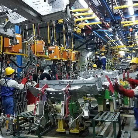 IMF hạ dự báo tăng trưởng kinh tế của 5 nước ASEAN xuống 4,3%