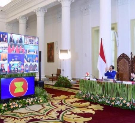Indonesia: Việc thực hiện RCEP đòi hỏi cam kết chính trị cao của 15 nước thành viên