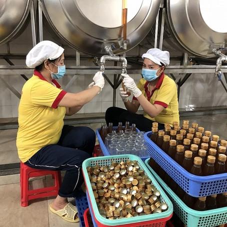 EVFTA: Doanh nghiệp thực phẩm VN Cần nắm bắt quy tắc xuất xứ