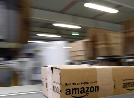 Nhân viên Amazon ở Đức đình công vì Covid-19