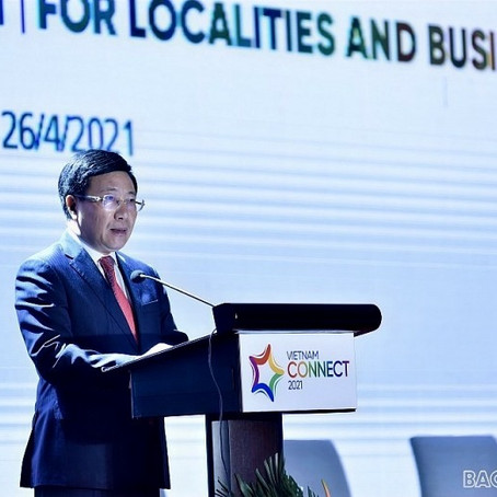 Khu vực FDI tiếp tục là động lực quan trọng của nền kinh tế