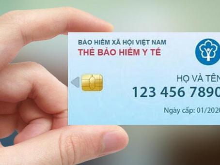 Không gia hạn thẻ bảo hiểm y tế đúng hạn có phải làm thẻ mới không?