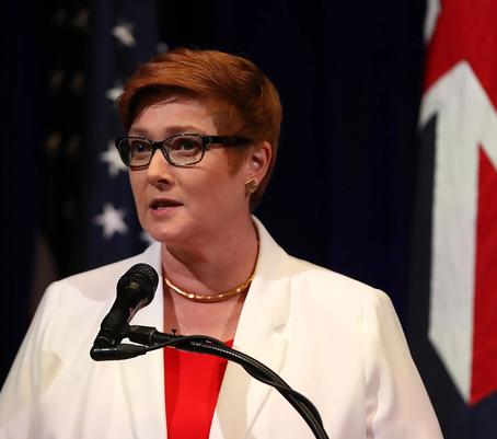Australia bảo vệ quyết định hủy bỏ thỏa thuận Vành đai và Con đường của bang Victoria