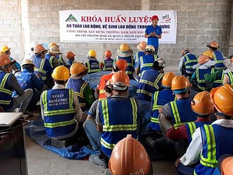 Vai trò của an toàn lao động trong phát triển kinh tế - xã hội