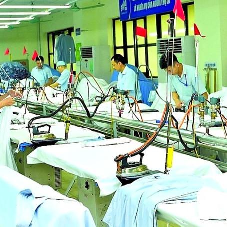 Thị trường thời trang hồi phục, dệt may VN đặt mục tiêu 2021 xuất khẩu 39 tỷ USD