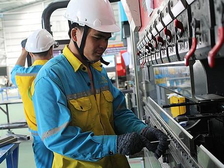 Giảm thiểu tai nạn lao động: Đổi mới công nghệ là yếu tố quan trọng