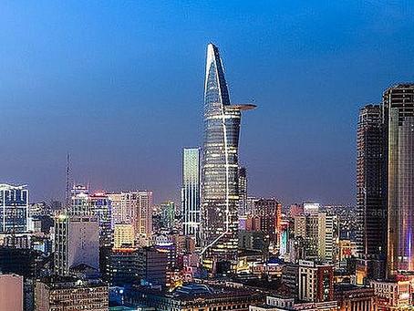 Vẽ lại bức tranh Lợi Thế So Sánh của Việt Nam trong chuỗi giá trị toàn cầu