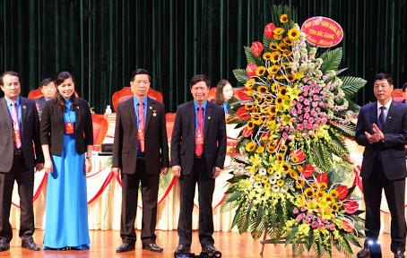 Bắc Giang: Công đoàn đẩy mạnh tuyên truyền về Đại hội Đảng toàn quốc lần thứ XIII