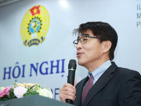 VN xây dựng khung khổ quan hệ lao động mới theo chuẩn ILO