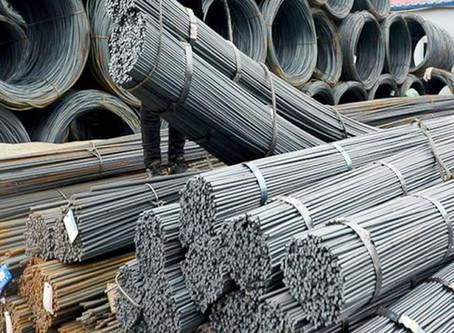 Malaysia áp thuế 5 năm đối với thép Việt