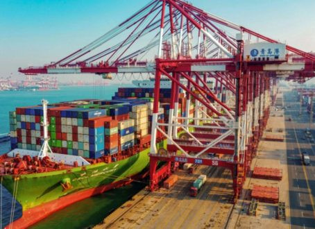 Chuỗi cung ứng toàn cầu tiếp tục rời khỏi Trung Quốc