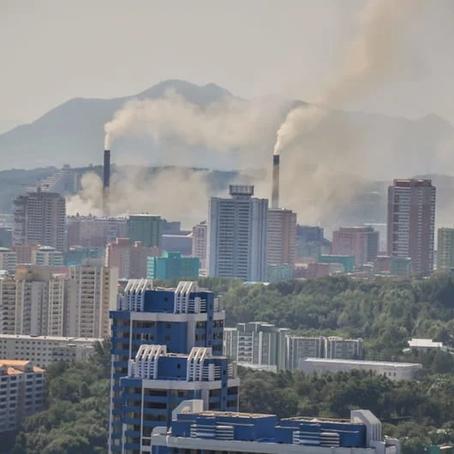 Một công ty của VN bị Mỹ trừng phạt vì vận chuyển than cho Triều Tiên