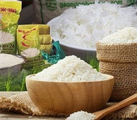 Vì sao gạo Việt ngon nhất nhì thế giới gần như mất thương hiệu ở Anh?