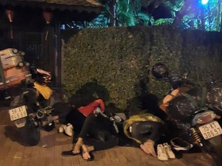 BBC tiếng Việt: Chính quyền VN chậm trễ, dân tự chạy xe máy về quê tránh dịch