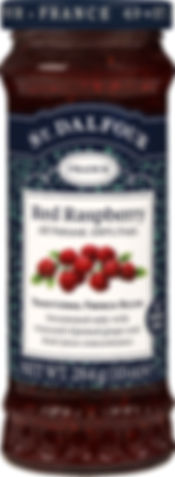 St Dalfour Red Raspberry