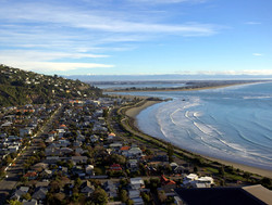 Sumner beach and beyond