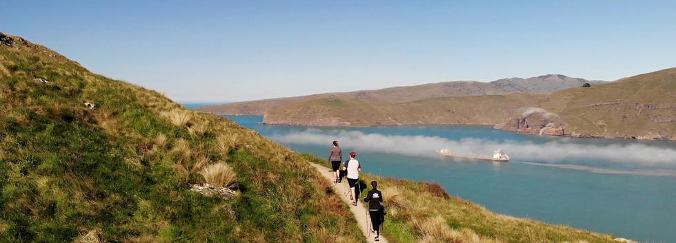 Crater Rim Walk