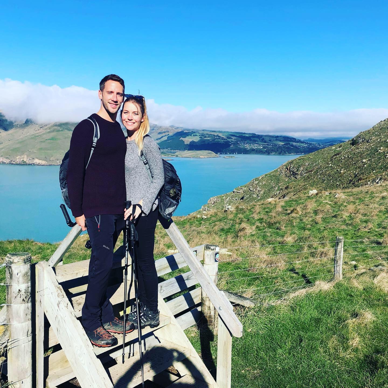 Christchurch Walking Tour