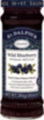 St Dalfour Wild Blueberry