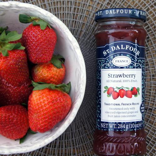 St Dalfour Strawberry