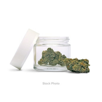 Roll Your Own - Pouch - Package - Indica - 14g