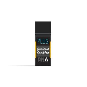 Fire OG DNA Plug | 1g