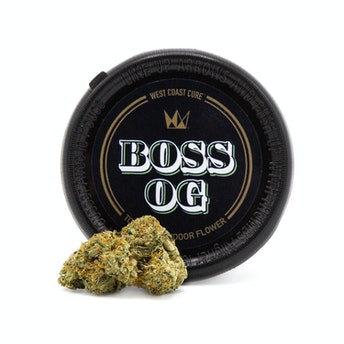 Boss OG 3.5g