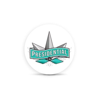 Presidential | Watermelon Moon Rock  1/8 oz