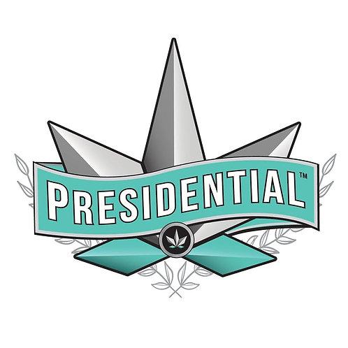 Presidential   Classic   Moon Rocks   3.5 3.5g