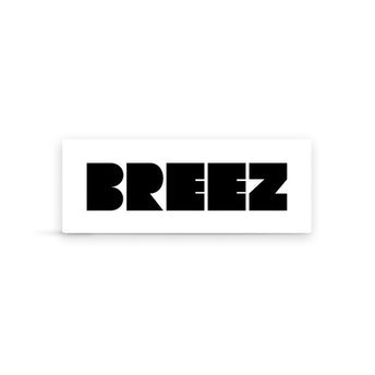 Breez | Extra-Strength Tablet | Single Serving | Indica | 20 MG THC