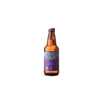Purple Passion Soda   10mg