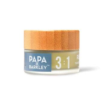 Papa & Barkley | Releaf Balm | 15ml 3CBD : 1THC