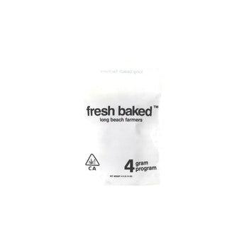 Fresh Baked | Cherry Fritter Bag 4g