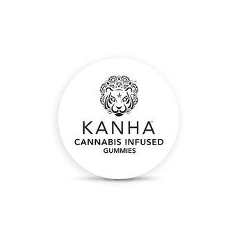 Kanha   Indica - NANO Plum   100mg THC