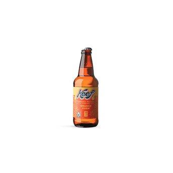 Orange Kush Soda | 10mg