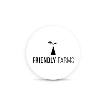 Friendly Farms   Fire OG - Watermelon Gummy   100mg