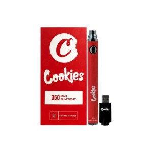 Cookies 350 MAH Slim Twist Cartridge Battery