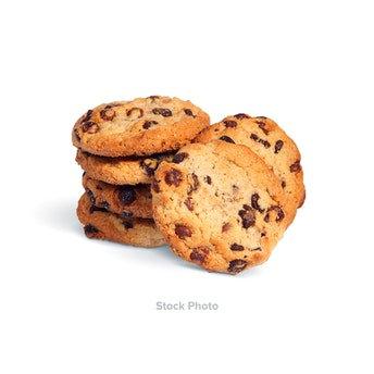 La Familia Bakeables | Abuelita Cookie Bag 100 mg