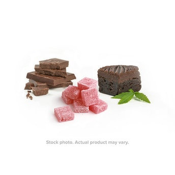 Punch Edibles | Single Serve| Strawberry Cheesecake 10mg