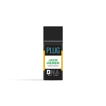 DNA stands for Daytime, Nighttime and Anytime. DNA plugs are carefully crafted w