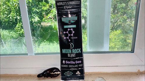 Presidential   Gorilla Goo Moonrock 3.5g
